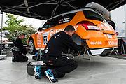 DM2 Anderup El Rally 2016 - Ebberup