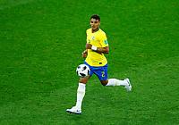 Silva Thiago (Brazil)<br /> Moscow 27-06-2018 Football FIFA World Cup Russia  2018 <br /> Serbia - Brazil / Serbia - Brasile<br /> Foto Matteo Ciambelli/Insidefoto