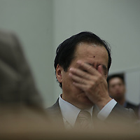 Naoto Kan and Iitate nuclear refugee