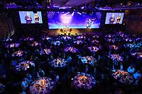 2018 Legends of Football Award, Great Room, Grosvenor House, London