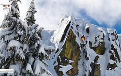 Mountain Magazine (2013) - Photo Annual<br /> <br /> 2-page Spread
