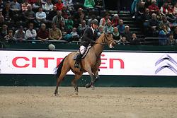 Estermann, Paul, Lord Pepsi<br /> Leipzig - Partner Pferd<br /> Finale Youngster Tour<br /> © www.sportfotos-lafrentz.de/Stefan Lafrentz