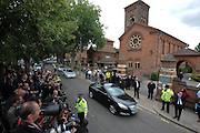 Press at Amy's Winehouse funeral at Golders Green Crematorium July 26.2011... Signer Amy Winehouse who was found dead in her flat on July 23 in London..Tributes have been paid to singer Amy Winehouse, 27, has been found dead at her north London home on July 23rd 2011...A Metropolitan Police spokesman said the cause of Winehouse's death was as yet unexplained...The Brit and Grammy award-winner had struggled with drink and drug addiction and had recently spent time in rehab....