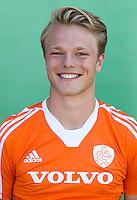 UTRECHT - Pieter Ledeboer, Nederlands Hockeyteam Jongens A. COPYRIGHT KOEN SUYK