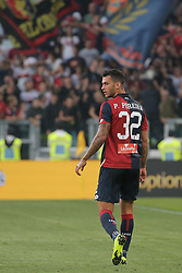 October 20, 2018 - Turin, Turin, Italy - Pedro Pereira #32 of Genoa CFC during the serie A match between Juventus FC and Genoa CFC at Allianz Stadium on October 20, 2018 in Turin, Italy. (Credit Image: © Giuseppe Cottini/NurPhoto via ZUMA Press)