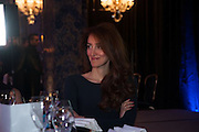 The Foreign Sisters lunch sponsored by Avakian in aid of Cancer Research UK. The Dorchester. 15 May 2012