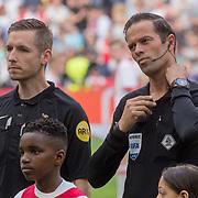 NLD/Amsterdam/20180408 - Ajax - Heracles, Kevin Blom