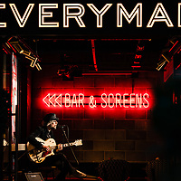 Everyman Broadgate Opening Party 10.09.2019