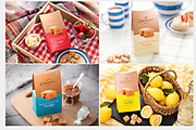 CLIENT: County Confectionery www.countys.co.uk  //     <br /> PROJECT: Print and Web // ART DIRECTION: JAMES BERESFORD