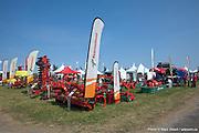 Kubota à  Expo-Champ  / Saint-Liboire / Canada / 2015-09-02, Photo © Marc Gibert / adecom.ca