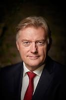 Den Haag, 21 september 2016 -Portret staatssecretaris Martin van Rijn (VWS) Foto: Phil Nijhuis