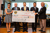 2014-05-04 Lions Club Charity Dinner