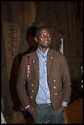 IBRAHIM MAHAMA, Pangaea, New Art from Africa and Latin America. Saatchi Gallery. Duke of York's HQ. King's Rd. London. 1 April 2014.