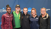 Nov 17, 2017-Cross Country-NCAA Championships Press Conference
