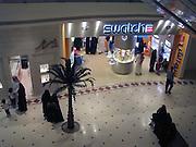 Harvey Nichols. 15/5/00. Riyadh, Saudi  Arabia. © Copyright Photograph by Dafydd Jones 66 Stockwell Park Rd. London SW9 0DA Tel 020 7733 0108 www.dafjones.com