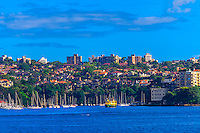 Neutral Bay, Sydney, New South Wales, Australia