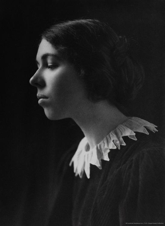 Viola Meynell, England, UK, 1916