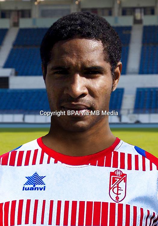 Brayan Angulo  ( Granada CF )