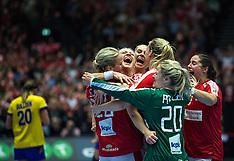 20151213 Danmark-Sverige - 1/8 finale - vm