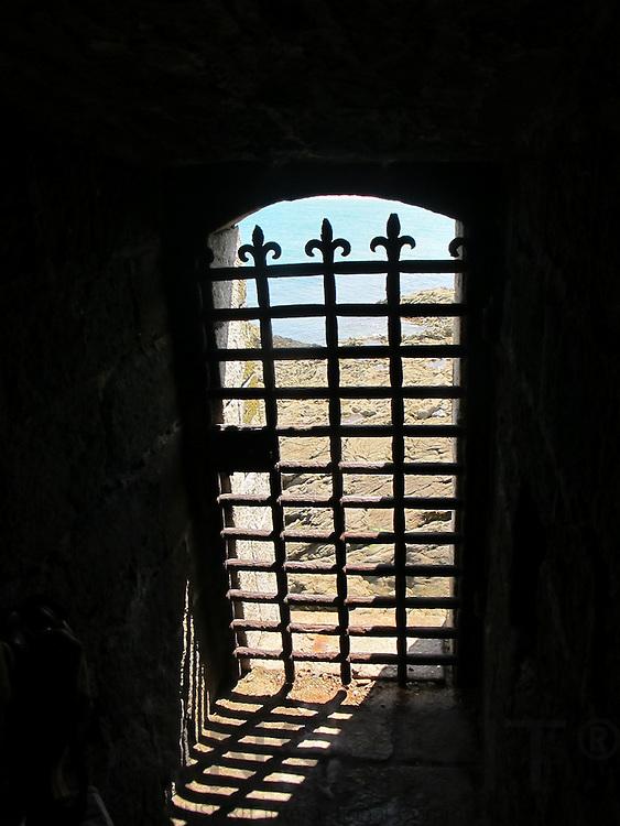 Traditional doors in Saint-Malo. Photo: Tuuli Sauren / Inspirit International Communications