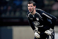 Onderwerp/Subject: NEC - Eredivisie<br /> Reklame:  <br /> Club/Team/Country: <br /> Seizoen/Season: 2012/2013<br /> FOTO/PHOTO: Goalkeeper Gabor BABOS of NEC. (Photo by PICS UNITED)<br /> <br /> Trefwoorden/Keywords: <br /> #09 $94 &plusmn;1355229055132<br /> Photo- &amp; Copyrights &copy; PICS UNITED <br /> P.O. Box 7164 - 5605 BE  EINDHOVEN (THE NETHERLANDS) <br /> Phone +31 (0)40 296 28 00 <br /> Fax +31 (0) 40 248 47 43 <br /> http://www.pics-united.com <br /> e-mail : sales@pics-united.com (If you would like to raise any issues regarding any aspects of products / service of PICS UNITED) or <br /> e-mail : sales@pics-united.com   <br /> <br /> ATTENTIE: <br /> Publicatie ook bij aanbieding door derden is slechts toegestaan na verkregen toestemming van Pics United. <br /> VOLLEDIGE NAAMSVERMELDING IS VERPLICHT! (&copy; PICS UNITED/Naam Fotograaf, zie veld 4 van de bestandsinfo 'credits') <br /> ATTENTION:  <br /> &copy; Pics United. Reproduction/publication of this photo by any parties is only permitted after authorisation is sought and obtained from  PICS UNITED- THE NETHERLANDS