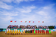 CFA BELT & ROAD BEACH SOCCER INTERNATIONAL CHAMPIONSHIP HAIKOU 2019