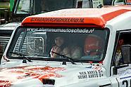 Masters of Rallye Racing (2014)
