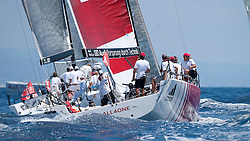 July 23-25th 2010 Barcelona Audi MedCup