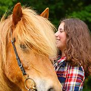 20160610 Pony Girl/Lerner