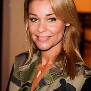 NLD/Hilversum/20120821 - Perspresentatie RTL Nederland 2012 / 2013, Froukje de Both