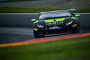 June 25 - 27, 2015: Lamborghini Super Trofeo Round 2-3, Watkins Glen NY. #29 Corey Lewis, Change Racing, Lamborghini Carolinas, Lamborghini Huracan 620-2