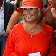 NLD/Amsterdam/20100801 - Inloop premiere musical Crazy Shopping, Willeke Alberti