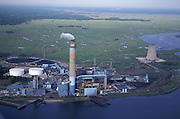 BL England power plant<br /> Great Egg Harbor, NJ