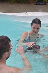 2-18-17 1:30 Otter Swim