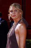 Tennis<br /> Foto: imago/Digitalsport<br /> NORWAY ONLY<br /> <br /> 13.07.2005  <br /> <br /> Maria Sharapova (Russland) am Rande der 13. ESPY Awards