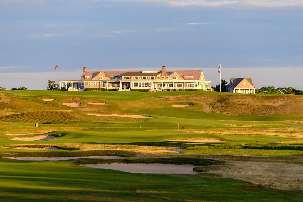 Shinnecock Hills Golf Club, Southampton, NY
