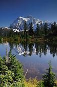 Washington: Landscapes and Places