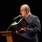 Salman Rushdie, Sept. 2015