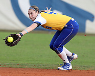 Hofstra Softball Vs. E. Carolina 2018