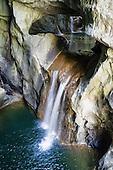 SLOVENIA: Skocjan Caves, Predjama Castle