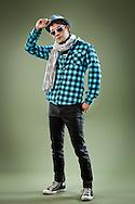 Hipster, Goro Fujita