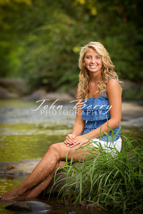August/22/11:  Casey Racer Senior Portraits.  MCHS Class of 2012.