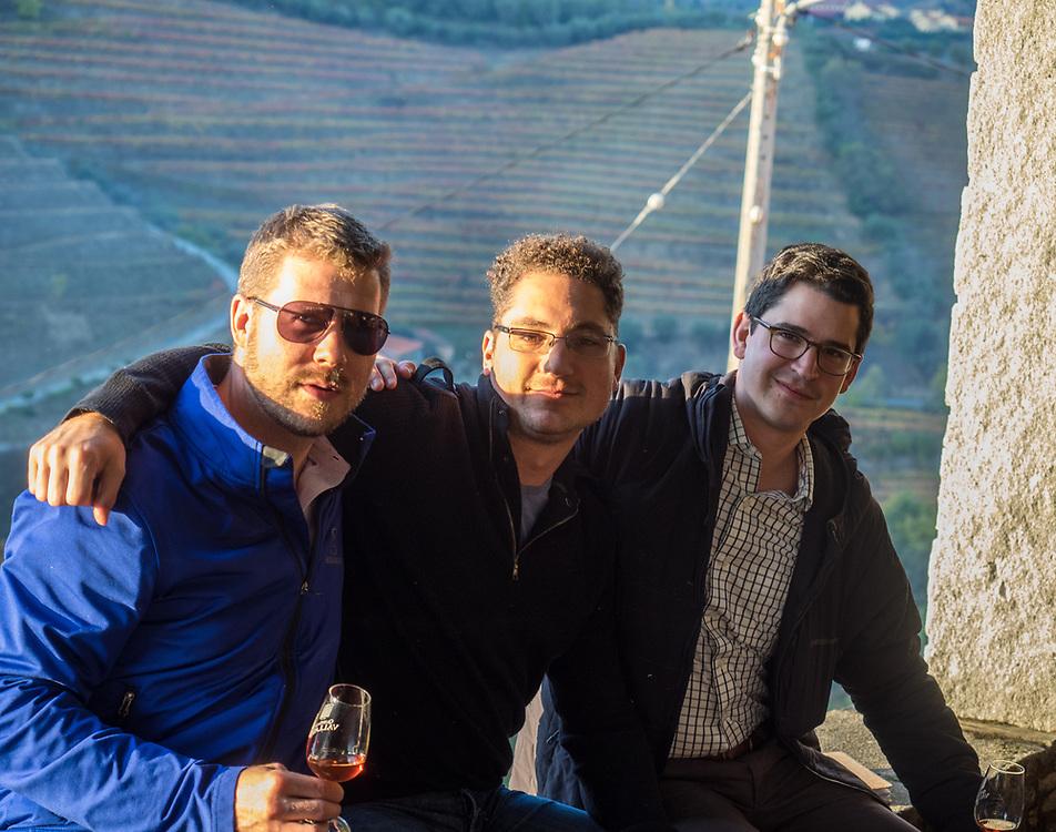 David Keck MS, Brandon Rastok, Augustus Miller
