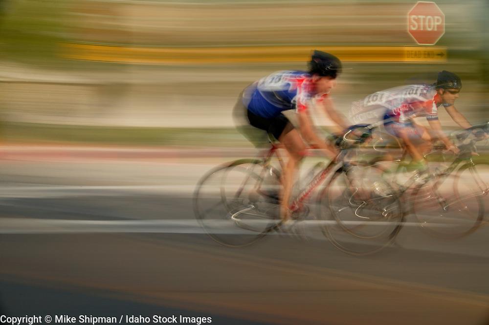 IDAHO. Eagle. Ada County. Tour of Eagle Criterium Race. 2003. NMR