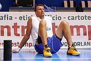 Sandro Nicevic<br /> Betaland Capo D'Orlando allenamento precampionato<br /> Lega Basket Serie A 2016/2017 <br /> Capo D'Orlando 02/09/2016<br /> Foto Ciamillo-Castoria