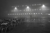 Venice Fog 2017