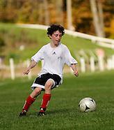 Justin - soccer