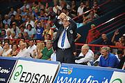DESCRIZIONE : Bari Qualificazioni Europei 2011 Italia Lettonia<br /> GIOCATORE : Dino Meneghin<br /> SQUADRA : Nazionale Italia Uomini <br /> EVENTO : Qualificazioni Europei 2011<br /> GARA : Italia Lettonia<br /> DATA : 20/08/2010 <br /> CATEGORIA : Ritratto<br /> SPORT : Pallacanestro <br /> AUTORE : Agenzia Ciamillo-Castoria/GiulioCiamillo<br /> Galleria : Fip Nazionali 2010 <br /> Fotonotizia : Bari Qualificazioni Europei 2011Italia Lettonia<br /> Predefinita :