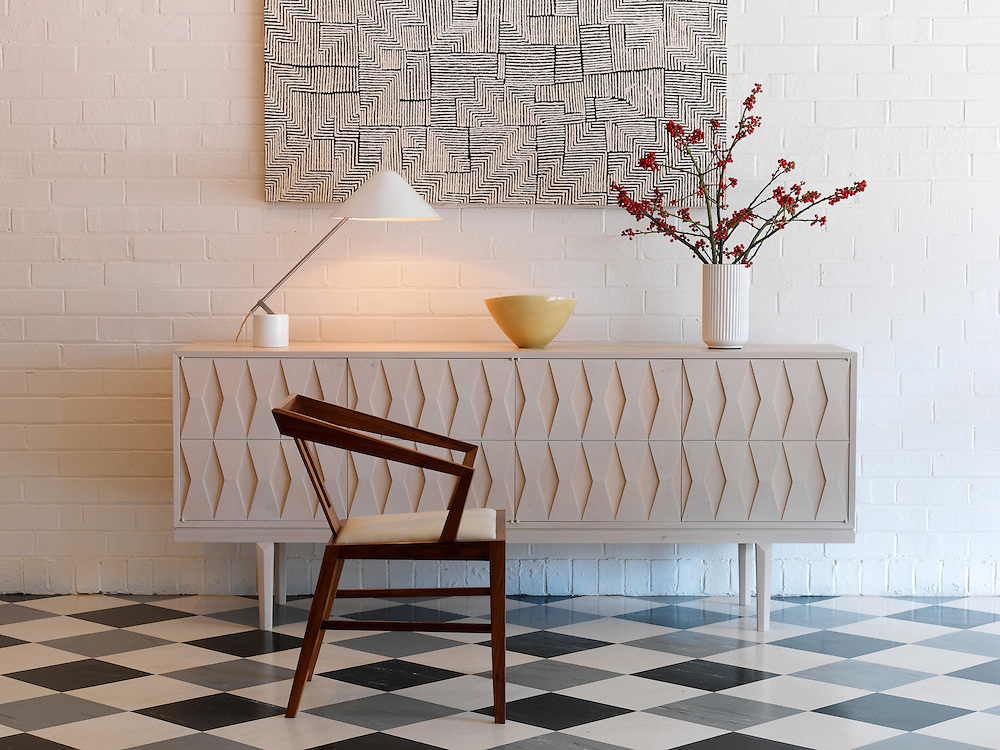 Furniture by Khai Liew