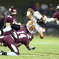 10-03-2015 Calhoun City vs East Webster